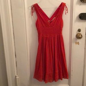 Anthropologie-summer dress by Maeve